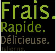 Restaurant adriano co luxembourg gastronomie cuisine - La cuisine rapide luxembourg ...