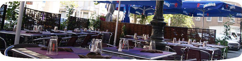 Restaurant adriano co luxembourg gastronomie cuisine italienne pizza pasta 7 rue des - Restaurant rue des bains luxembourg ...
